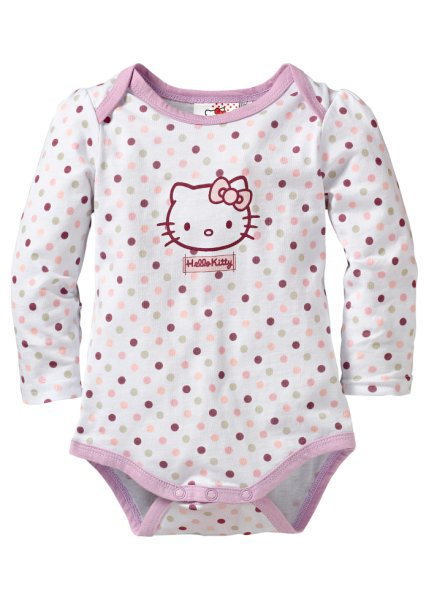 Hello Kitty long sleeve body