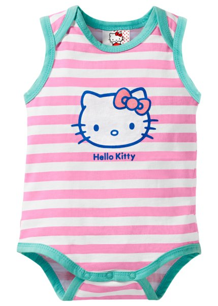 Hello Kitty sleeveless body