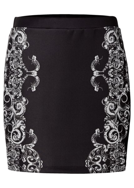 Cut-out side lace body, B cup
